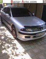 автобазар украины - Продажа 2001 г.в.  Mitsubishi Carisma 1.8 GDI MT (122 л.с.)