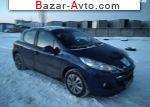 автобазар украины - Продажа 2009 г.в.  Peugeot 207