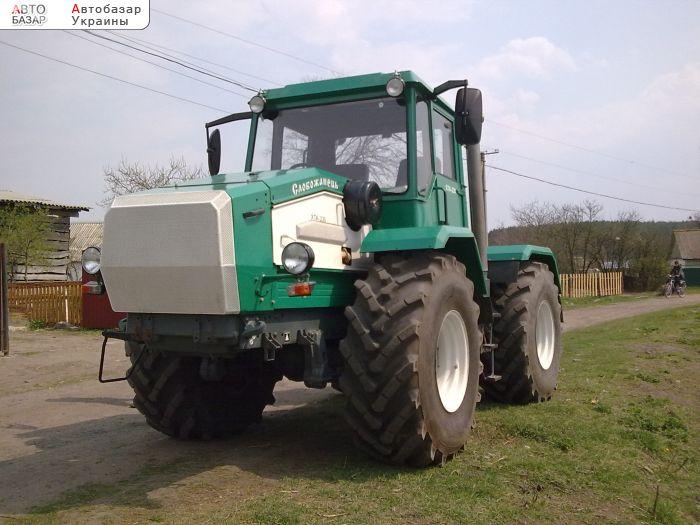 Автобазар Украины - Продам 2011 Трактор Т-150К ХТА-220, цена 56000 ...