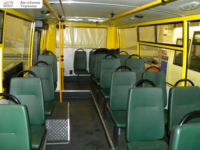 автобазар украины - Продажа 2012 г.в.  Богдан  А-09302 Пригородный