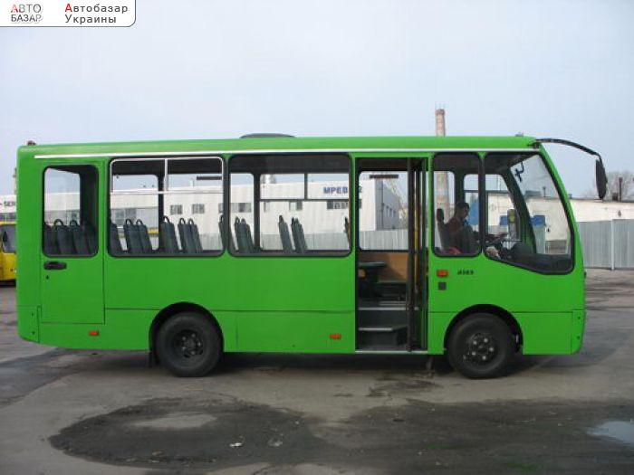 автобазар украины - Продажа 2012 г.в.  Богдан A-06900 Пригородный