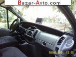 2004 Opel Vivaro
