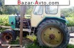 1989 Трактор ЮМЗ-6 АЛ
