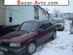 1991 Opel Vectra В