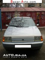 2004 ЗАЗ 1103 Славута