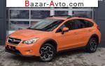 автобазар украины - Продажа 2014 г.в.  Subaru  2.0 CVT AWD (150 л.с.)