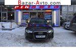 автобазар украины - Продажа 2012 г.в.  Audi A6 2.0 TDI multitronic (177 л.с.)