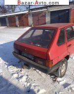 автобазар украины - Продажа 1995 г.в.  ВАЗ 21093