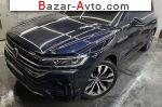 автобазар украины - Продажа 2019 г.в.  Volkswagen Touareg 4.0 TDI АТ 4x4 (421 л.с.)