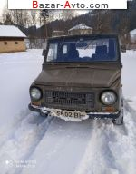 автобазар украины - Продажа 1990 г.в.  ЛУАЗ 969
