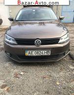 автобазар украины - Продажа 2012 г.в.  Volkswagen Jetta 1.4 TSI MT (150 л.с.)
