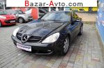 автобазар украины - Продажа 2007 г.в.  Mercedes SLK SLK 280 AT (231 л.с.)