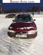 автобазар украины - Продажа 1994 г.в.  Ford Mondeo 1.8 MT (116 л.с.)