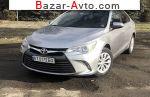 автобазар украины - Продажа 2015 г.в.  Toyota Camry 2.5 AT (181 л.с.)