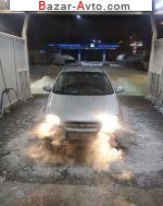 автобазар украины - Продажа 2008 г.в.  Chevrolet Aveo 1.4i AT (94 л.с.)