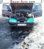 автобазар украины - Продажа 1991 г.в.  Opel Omega 2.0 AT (115 л.с.)