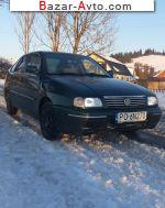 автобазар украины - Продажа 1999 г.в.  Volkswagen Polo