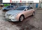 автобазар украины - Продажа 2010 г.в.  Hyundai Sonata 2.0 MT (165 л.с.)