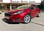 автобазар украины - Продажа 2017 г.в.  Ford Focus 2.0 Duratec 6-PowerShift (160 л.с.)