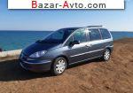 автобазар украины - Продажа 2007 г.в.  Peugeot 807