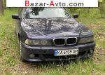 автобазар украины - Продажа 1998 г.в.  BMW 5 Series 535i MT (235 л.с.)