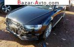 автобазар украины - Продажа 2014 г.в.  Audi A4 2.0 TFSI S tronic quattro (225 л.с.)