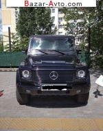 автобазар украины - Продажа 2010 г.в.  Mercedes G