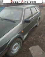 автобазар украины - Продажа 1990 г.в.  ВАЗ 2109