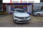 автобазар украины - Продажа 2018 г.в.  Volkswagen Passat 2.0 TSI  6-DSG (220 л.с.)