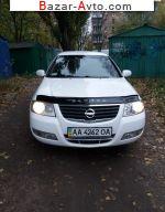 автобазар украины - Продажа 2008 г.в.  Nissan Almera Classic
