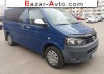 автобазар украины - Продажа 2011 г.в.  Volkswagen Transporter