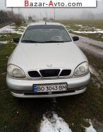 автобазар украины - Продажа 2006 г.в.  Daewoo Sens