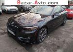 автобазар украины - Продажа 2015 г.в.  BMW  228i Steptronic (245 л.с.)