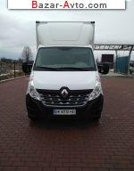 автобазар украины - Продажа 2015 г.в.  Renault Master
