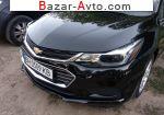 автобазар украины - Продажа 2016 г.в.  Chevrolet Cruze 1.4 AT (153 л.с.)