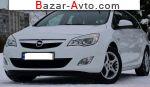 автобазар украины - Продажа 2011 г.в.  Opel Astra