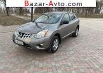 автобазар украины - Продажа 2013 г.в.  Nissan Rogue