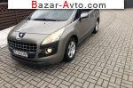 автобазар украины - Продажа 2010 г.в.  Peugeot 3008