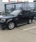 автобазар украины - Продажа 2011 г.в.  Land Rover Range Rover Sport