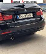 автобазар украины - Продажа 2014 г.в.  BMW 3 Series