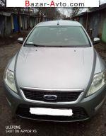 автобазар украины - Продажа 2007 г.в.  Ford Mondeo