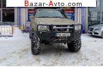 автобазар украины - Продажа 2005 г.в.  Nissan Patrol 4.8 Tiptronic (258 л.с.)