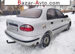 автобазар украины - Продажа 2003 г.в.  Daewoo Lanos 1.5 MT (86 л.с.)