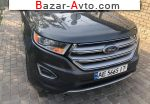2015 Ford Edge 3.5 Duratec 6-авт SelectShift (315 л.с.)  автобазар