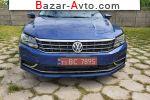 автобазар украины - Продажа 2017 г.в.  Volkswagen Passat 1.8 TSI AT (180 л.с.)