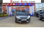 2012 Ford Focus 2.0 PowerShift (150 л.с.)  автобазар