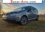 автобазар украины - Продажа 2004 г.в.  Volkswagen Touran