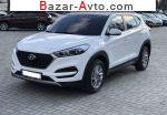 автобазар украины - Продажа 2017 г.в.  Hyundai Tucson
