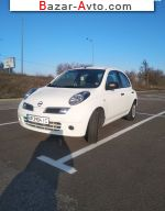 2009 Nissan Micra   автобазар