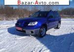 автобазар украины - Продажа 2006 г.в.  Mitsubishi Outlander 2.0 MT 2WD (136 л.с.)